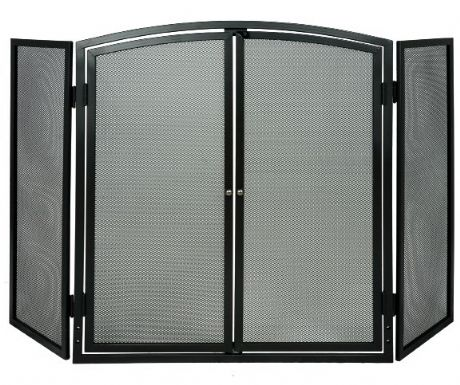 Fire Guards & Fire Screens